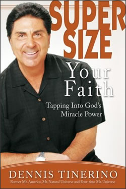Supersize Your Faith: Tapping Into God's Miracle Power